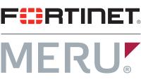 Meru Fortinet Logo