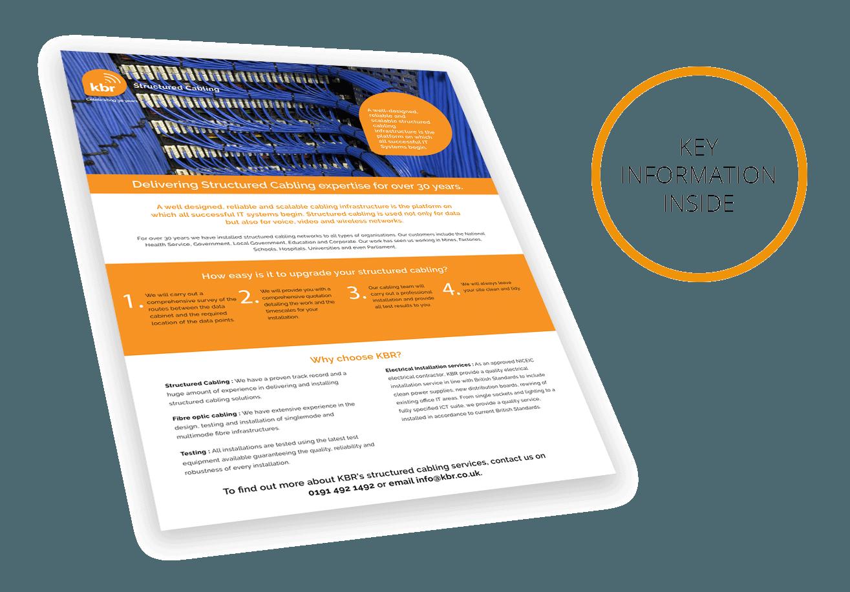 Cabling PDF
