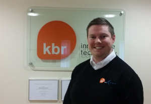 , KBR welcomes new members to its sales team