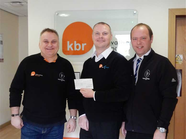 KBR drives Hack2Hole forward with its continued sponsorship