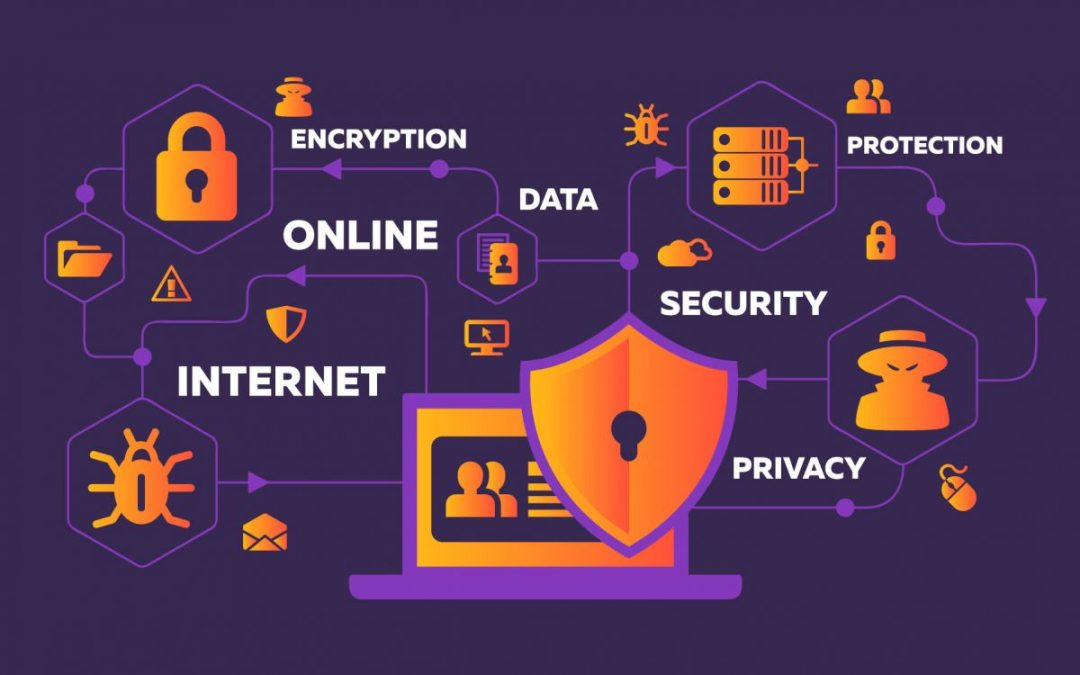 Top five cyber security predictions for 2019