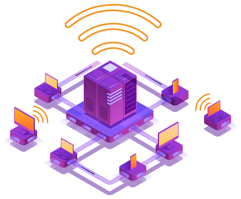 , WiFi & Networking Solutions Providers