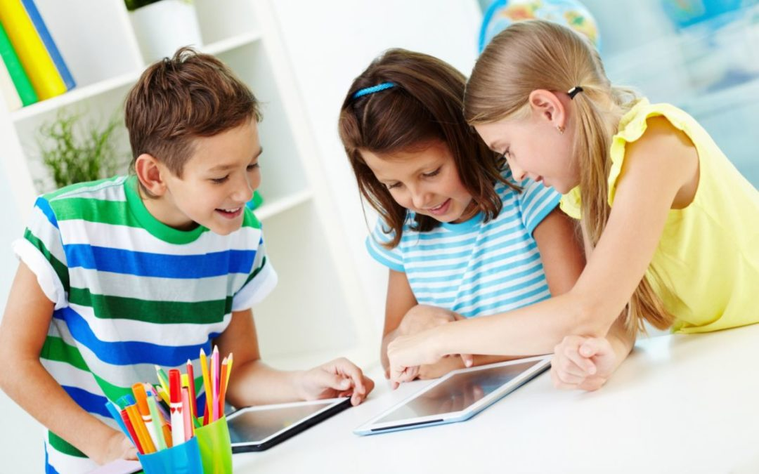 How High Quality WiFi Encourages Creativity in Primary Schools