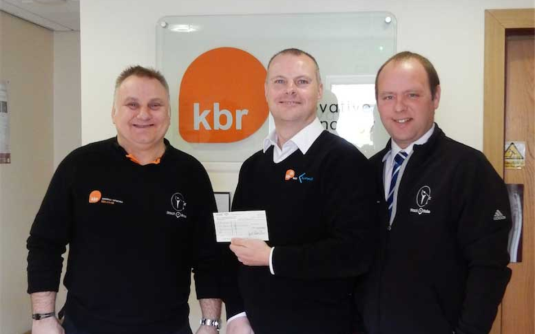, KBR drives Hack2Hole forward with its continued sponsorship