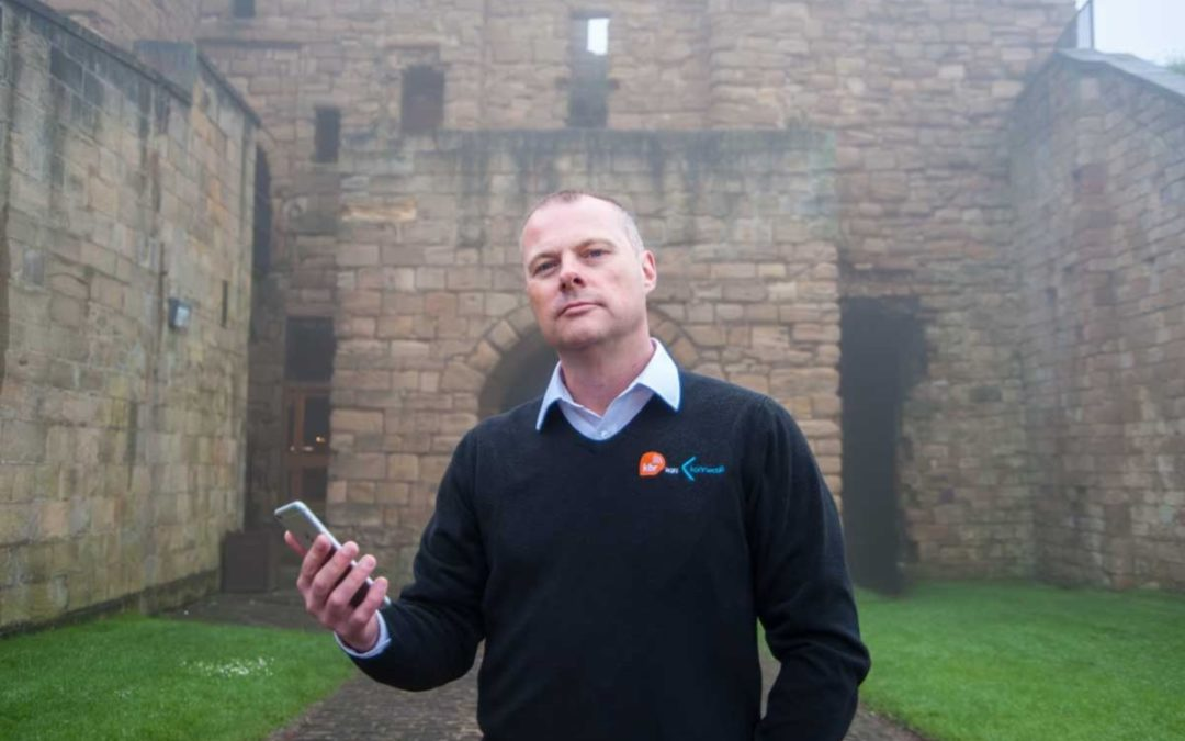 , North East WiFi suppliers re-win exciting contract