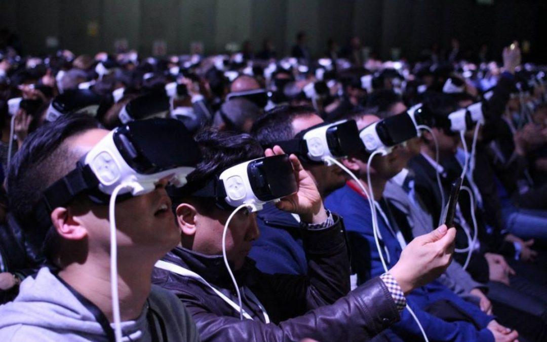 The Digital Year Ahead