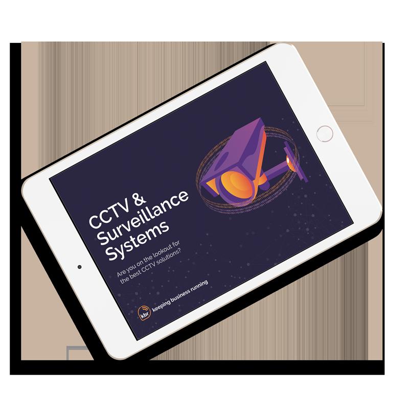, CCTV Solutions Brochure Download