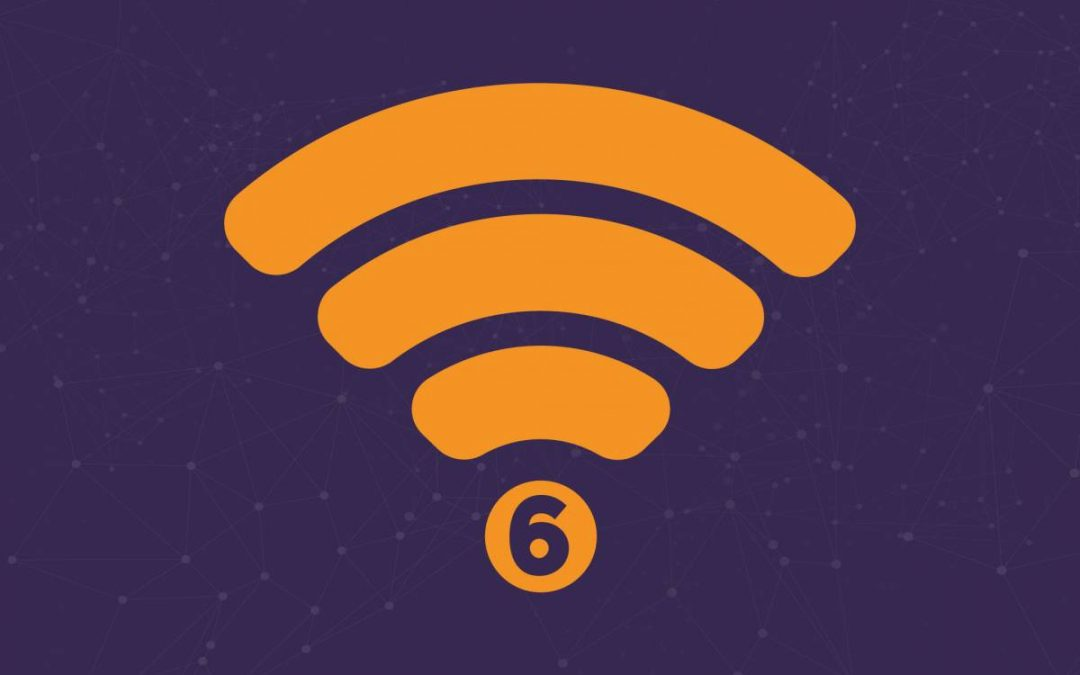 WiFi 6: The Next Generation of Business WiFi