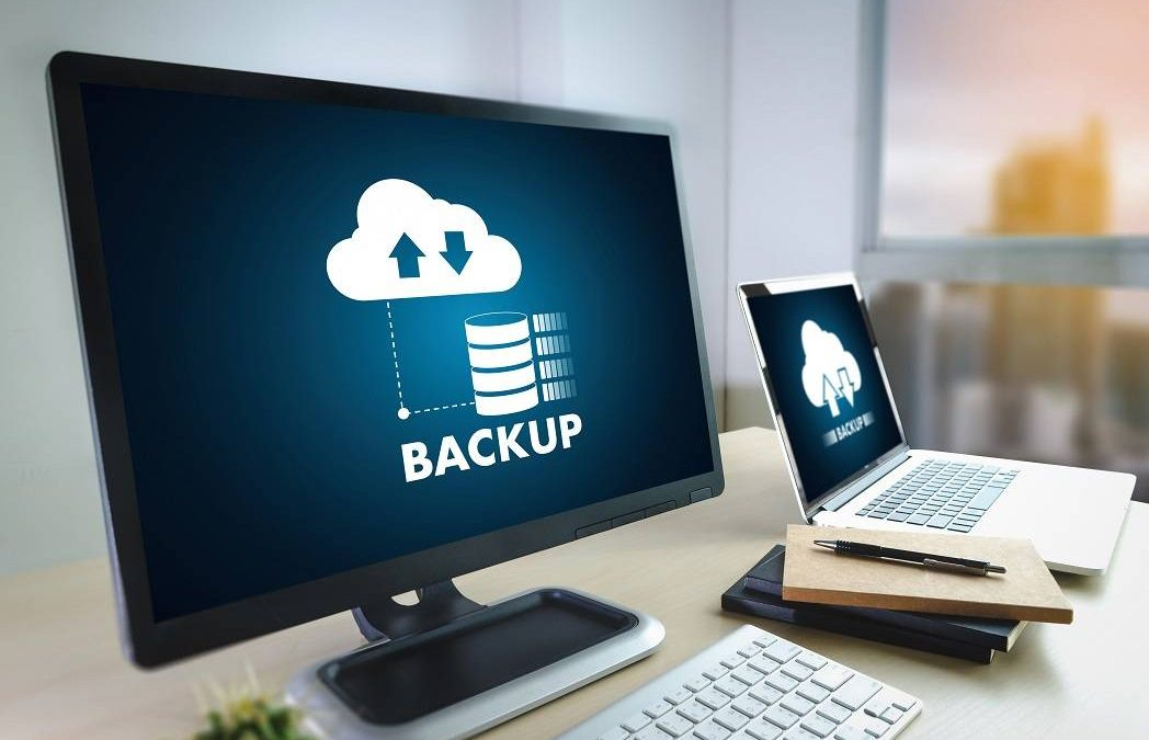 data backup for small businesses