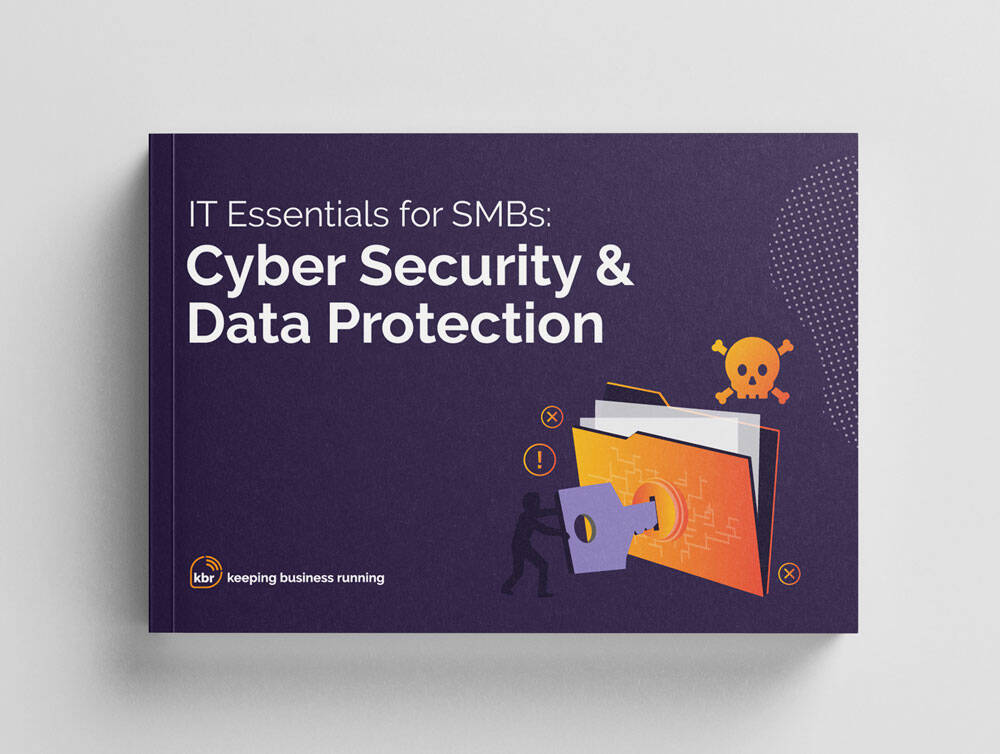 , Cyber Security & Data Protection Download
