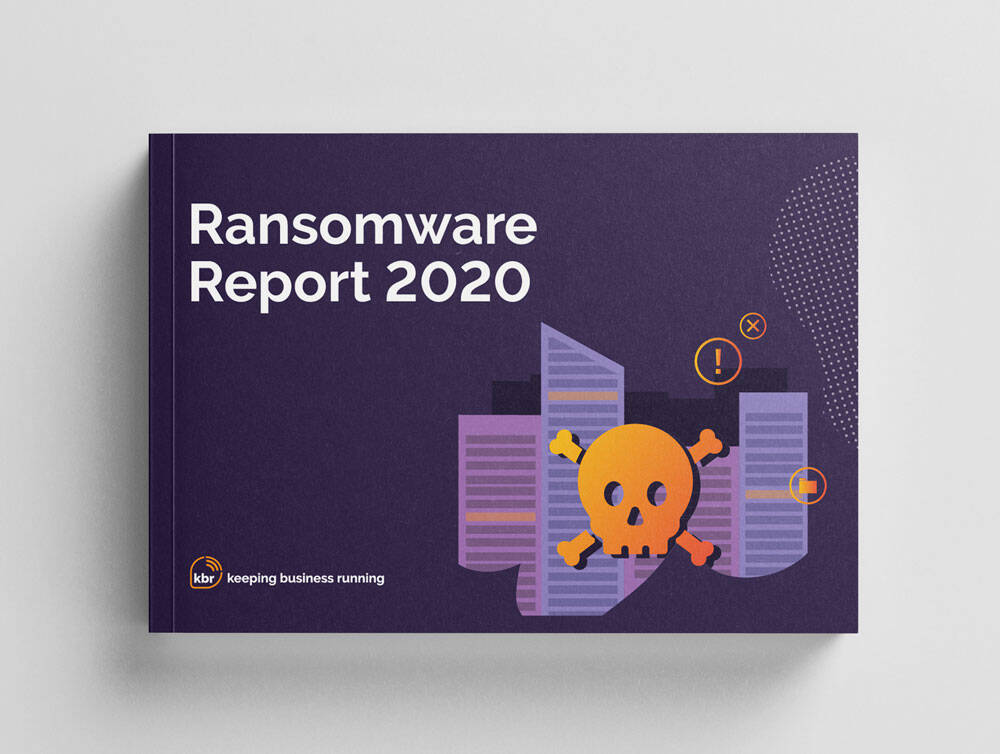 , Ransomware Report 2020 Download