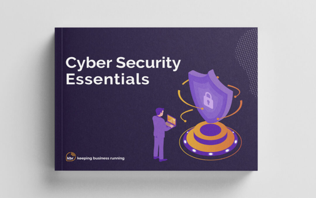 Cyber Security Essentials: A Government-backed Scheme